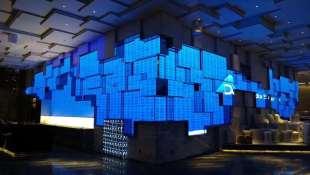 LED顯示屏價格上漲及供貨緊張